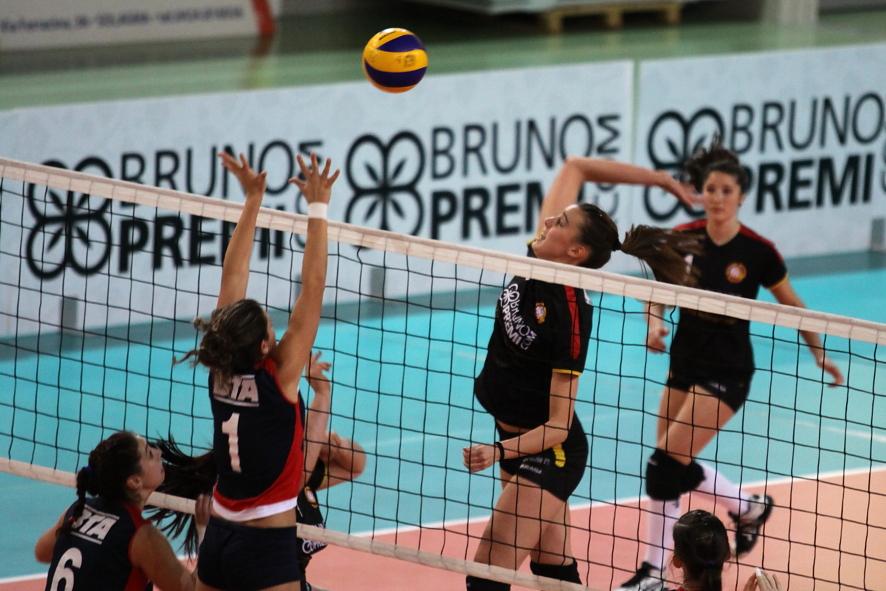 Bruel Volley Bassano