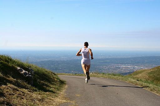 Prealpi Run marathon