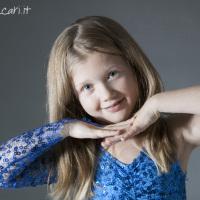 Amalia, 9 anni