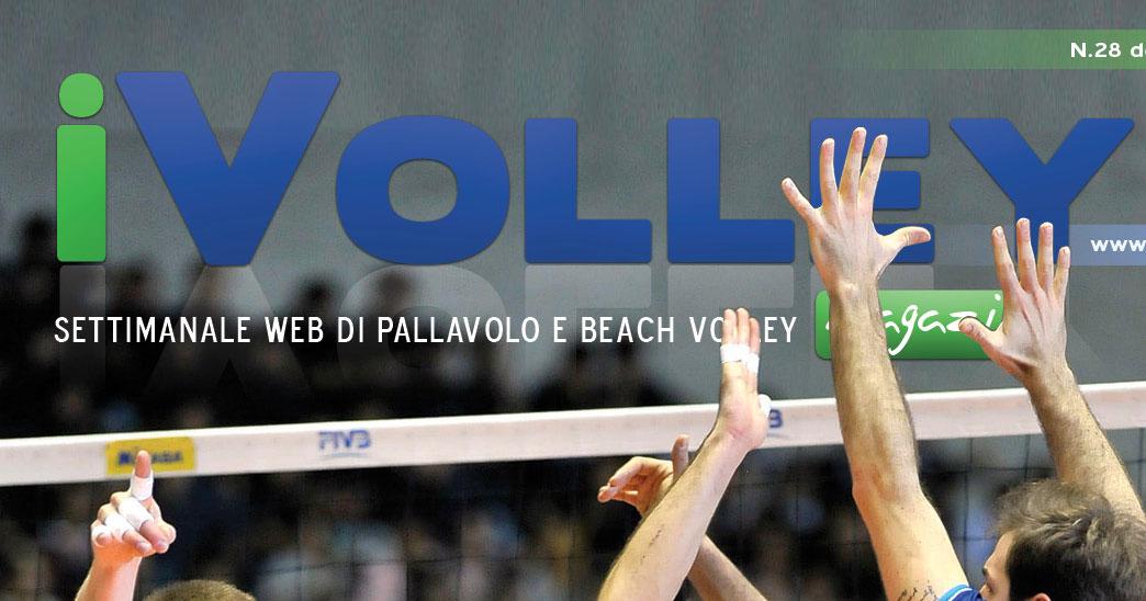 ivolley n. 28 del 7 maggio 2012