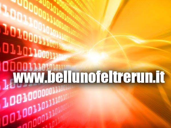 Il nuovo sito della Belluno-Feltre!