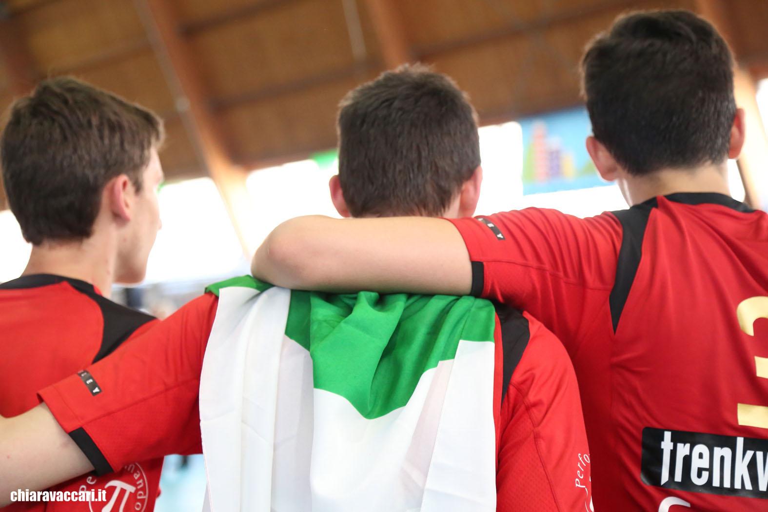 Finali Nazionali U14 maschile volley
