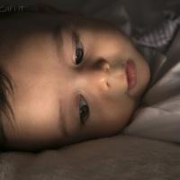 Enrico, 6 mesi