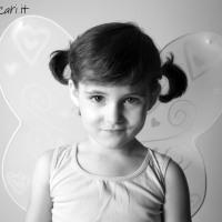Vera, 4 anni