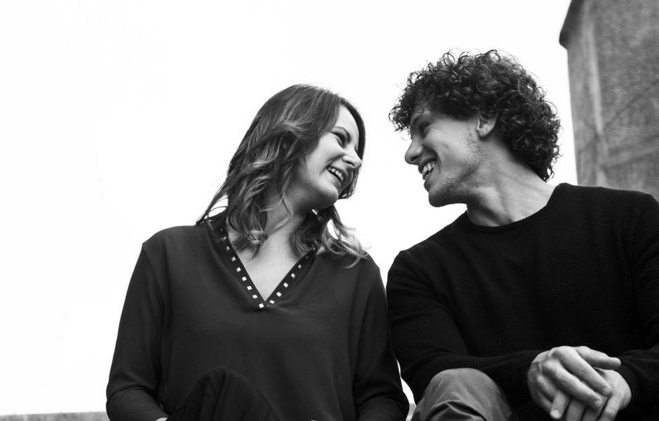 Nicholas e Silvia