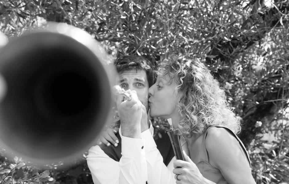 Daniel e Raffaella