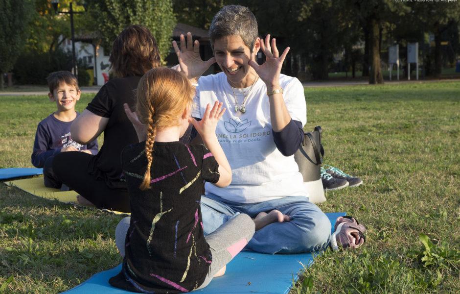 Yoga & Doula