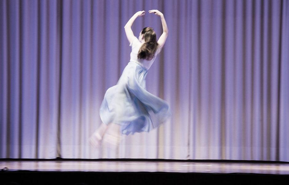 Saggio di Danza Classicarte